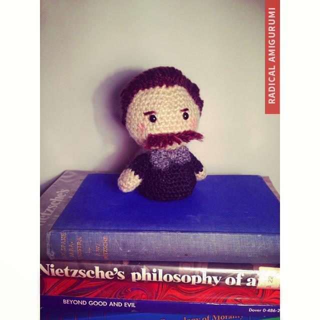 Nietzsche w CR